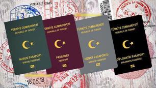 Almanya'dan o pasaportlar için yeni şartlar!