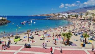 Almanya İspanya'yı yeniden riskli bölge listesine aldı