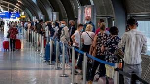 Almanya tatilden dönenlere bedava test yerine zorunlu karantina getiriyor