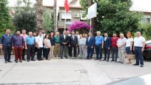 ALTİD Başkanı Burhan Sili: Kapımız tüm siyasilere açık