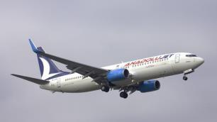 Anadolujet yurt dışı seferlerine yarın başlıyor Uçuş listesi açıklandı
