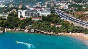 Anex Türkiyede de durmuyor3 otel daha!