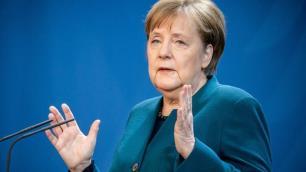 Angela Merkel: Dijital aşı sertifikasında hemfikiriz