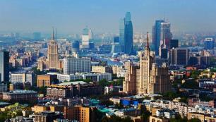 Ant Yapı Moskova Hiltonu da yapacak