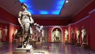 Antalya Arkeoloji ve Tarih Müzesi'nde kayıp eserler soruşturması!