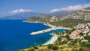 Antalyada 33 odalı otel icradan satılık!