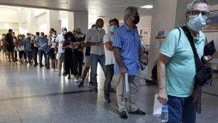 Antalyada aşısızlar için yeni tedbirler!