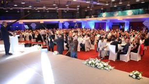 Antalya'da büyük buluşma… 750 seyahat acentası katıldı