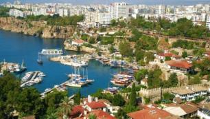 Antalya otellerini bekleyen tehlike!