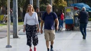 Antalyada turizmcileri şaşırtan gelişme!
