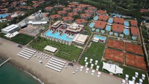 Antalyadaki oteline 100 kişi arıyor