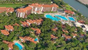 Antalyadaki otelini ilk kez bu kış kapatmayacak!