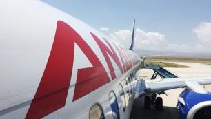Antalya Bakü uçak seferlerine başlıyor
