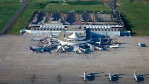 Antalya Havalimanının büyük başarısı!