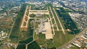 Antalya 3.havalimanı için tarih belli oldu