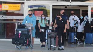 Antalya o ülkeden 300 bin turist bekliyordu ama