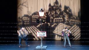 Antalya Uluslararası Tiyatro Festivali için geri sayım başladı