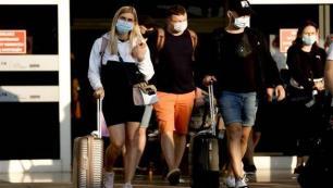 Antalyaya 8 günde kaç Rus turist geldi?