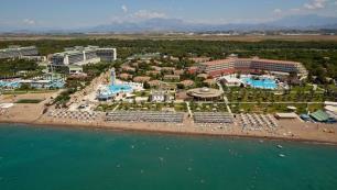 Antalyaya 842 yataklı yeni otel geliyor!