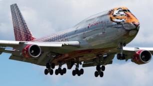 Antalyaya günlük uçuşlara başlayacağı tarihi açıkladı