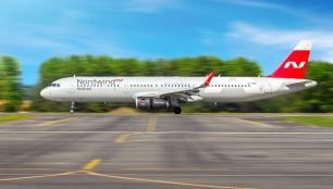 Antalyaya inen Rus uçağı korkuttu!