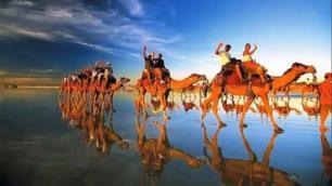 Arap ülkelerinde turizm dipte!
