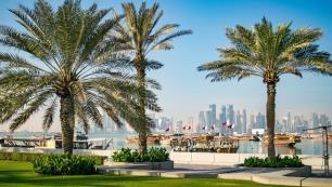 Arap Yarımadasının yükselen yıldızı, Katar