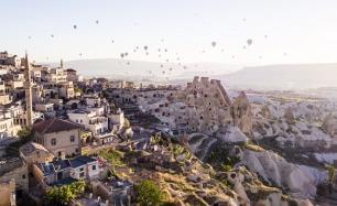 Argos in Cappadocia Venedik Bienali'nde