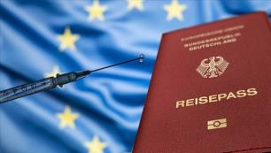 Aşı pasaportu için tarih netleşti