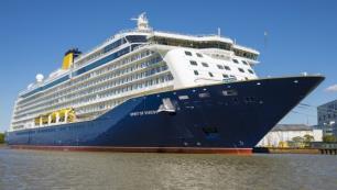 Aşısız yolcuları gemiye almayacak