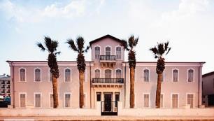 Atatürkün de kaldığı otel 40 milyon liradan satışa çıktı