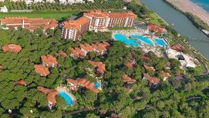 ATG Hotels, Letoonia Golf Resortu de zincirine ekledi