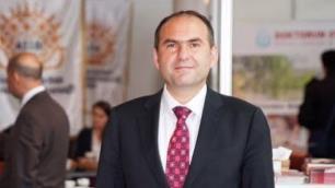 ATİD Başkanı Birol Akman Turizm Tanıtım Ajansı için aday oldu