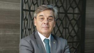 Atilla Manav Dedeman Zonguldakın genel müdürü oldu