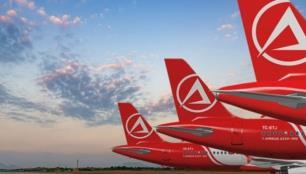 AtlasGlobal o tarihe kadar uçuşlarını yeniden durdurdu