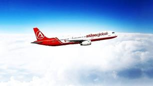 Atlasglobal uçuş ağına iki yeni noktayı daha ekledi