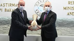 ATOdan Ankaraya iki müze talebi!