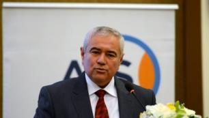 ATSO Başkanı Davut Çetin: Turist geldiği zaman kavga bitmiyor!