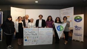"""Avène Güneş Ürünleri ve TURMEPA, """"Ekosorumluluk Çalıştayı""""nda bir araya geldi"""