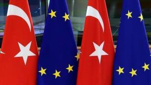 Avrupa Birliği Türkiye kararını verdi