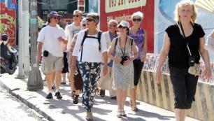 Avrupalı turist 2021'de nereye seyahat edecek?