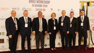 Aydın Karacabay: Azerbaycan ile turizm ilişkileri daha fazla geliştirilmeli