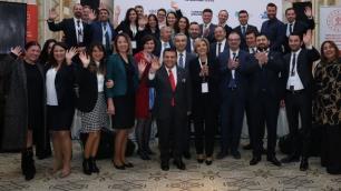 Azerbaycan turizm pazarı 1 milyona koşuyor