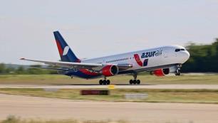 Azur Air 23 şehirden Türkiyeye turist getirmeye başladı