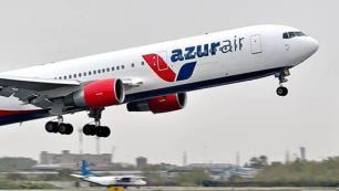 Azur Air, İstanbula düzenli seferlere başlıyor