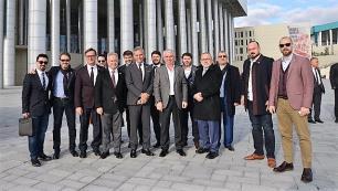 Bağlıkaya: İzmir dünya turizminin parlayan yıldızı olacak