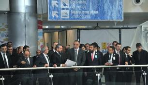 Antalya Havalimanı, çalışan sayısını ne kadar artıracak?
