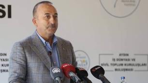Bakan Çavuşoğlu: O sözlerime Turizmciler kuduz mu ki aşılıyorsunuz? tepkisi gelmişti ama