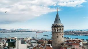Bakan Ersoy açıkladı: Galata Kulesi müze oluyor!