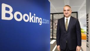 Bakan Ersoy: Booking.com bakış açısını değiştirmeli